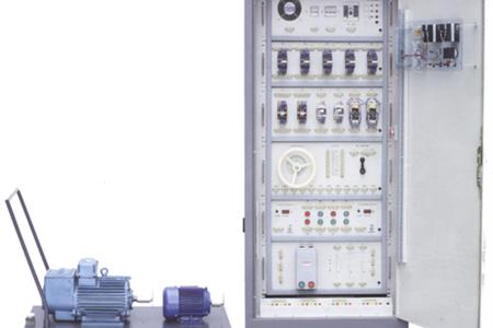 高频电子电路综合实验系统