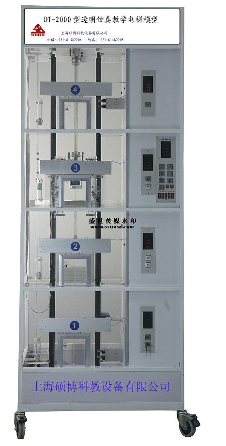 接线端口电路板